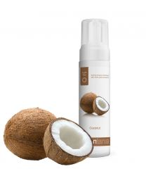 Spray tan Coconut Mousse - 200 ml. Light Tan