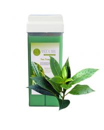 Vokspatron med Tea Tree - 100 ml